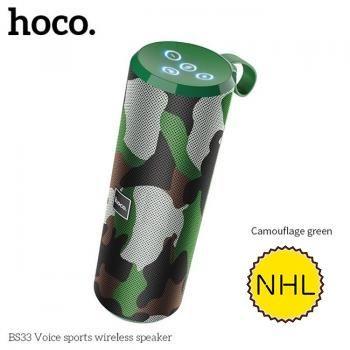 Loa Bluetooth Hoco BS33