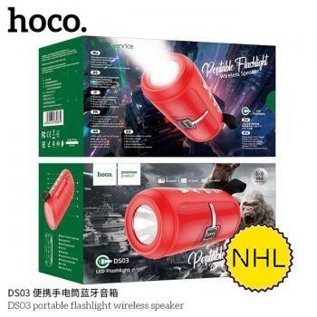 Loa Bluetooth Hoco DS03