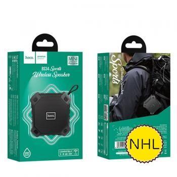 Loa Bluetooth Hoco BS34