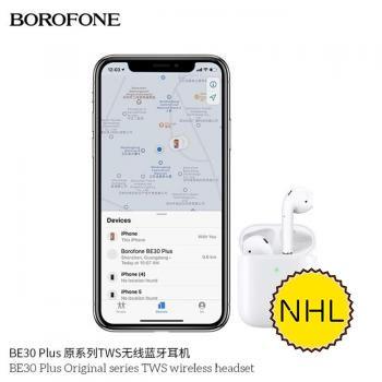Tai nghe Bluetooth TWS Borofone BE30 Plus