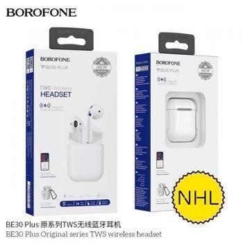Tai nghe Airpods Borofone BE30 Plus