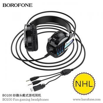 Tai nghe Gaming Borofone BO100
