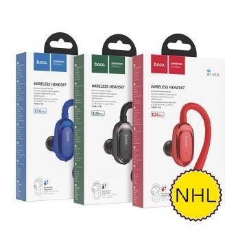 Tai Nghe Bluetooth 1 bên Hoco E26 Plus