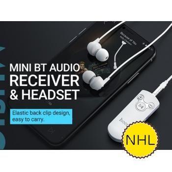 Tai Nghe Bluetooth Thể Thao Hoco E52