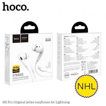 Tai nghe có dây Hoco M1 Pro Lightning