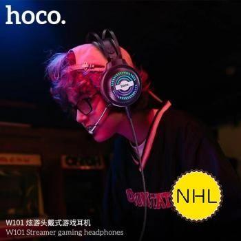 Tai nghe Gaming Hoco W101