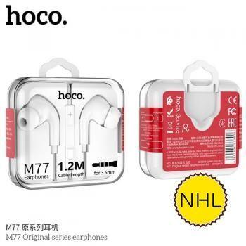 Tai nghe có dây Hoco M77