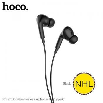 Tai nghe có dây Hoco M1 Pro typec