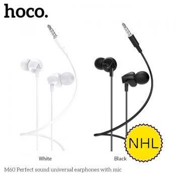 Tai nghe có dây Hoco M60