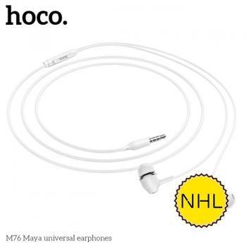 Tai nghe có dây Hoco M76