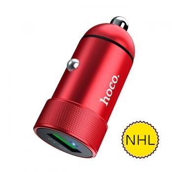 Tẩu sạc ô tô Hoco Z32