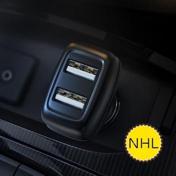Tẩu sạc ô tô Hoco Z36