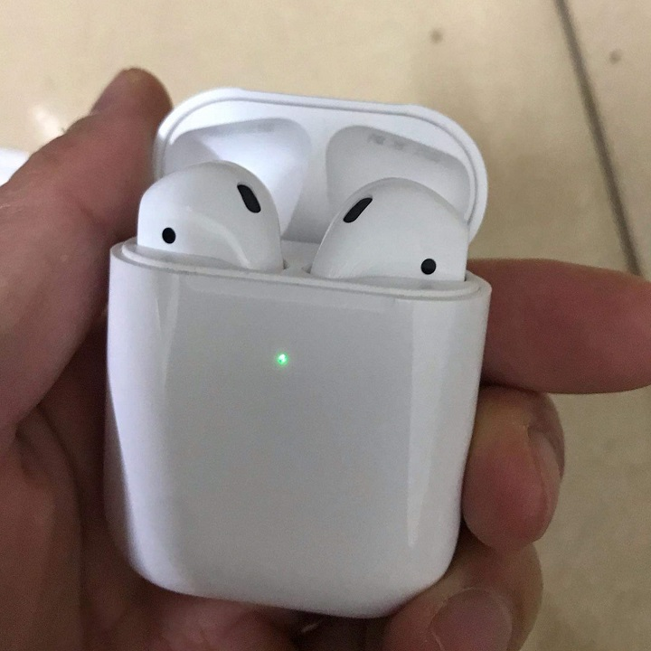 Airpods 2 rep 1-1 chip jerry a8