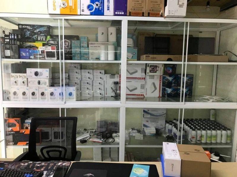 Cửa hàng máy tính tại trâu quỳ chi phí 5tr