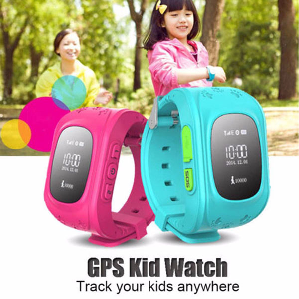 Đồng hồ định vị trẻ em Q50 giá buôn giá sỉ