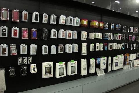 Kinh doanh phụ kiện điện thoại tại Bình Phước cần những gì?