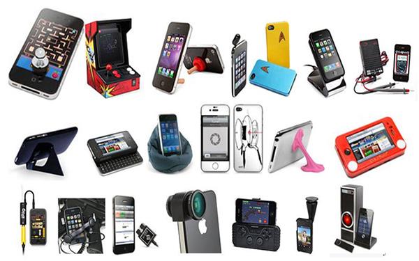 Cách kinh doanh phụ kiện điện thoại 2021 bạn nên biết