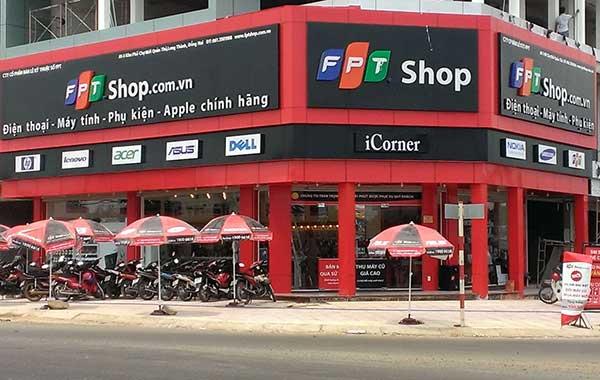 FPT Shop - chuyên cung cấp phụ kiện điện thoại chất lượng