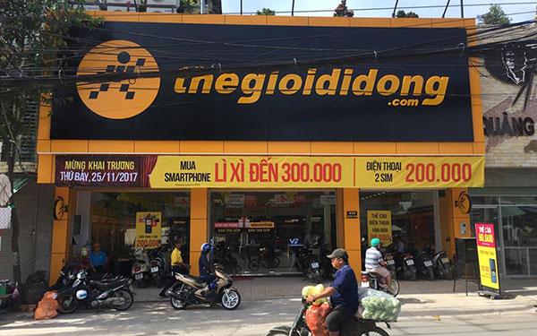 phụ kiện điện thoại Biên Hòa