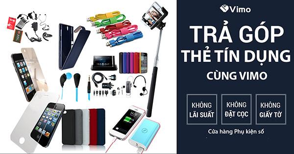 cửa hàng phụ kiện điện thoại giá rẻ Biên Hòa