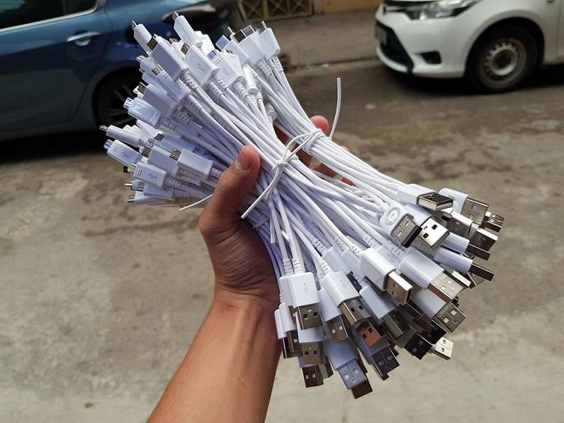 Tư vấn mở cửa hàng phụ kiện điện thoại Bình Định đầy đủ từ A - Z