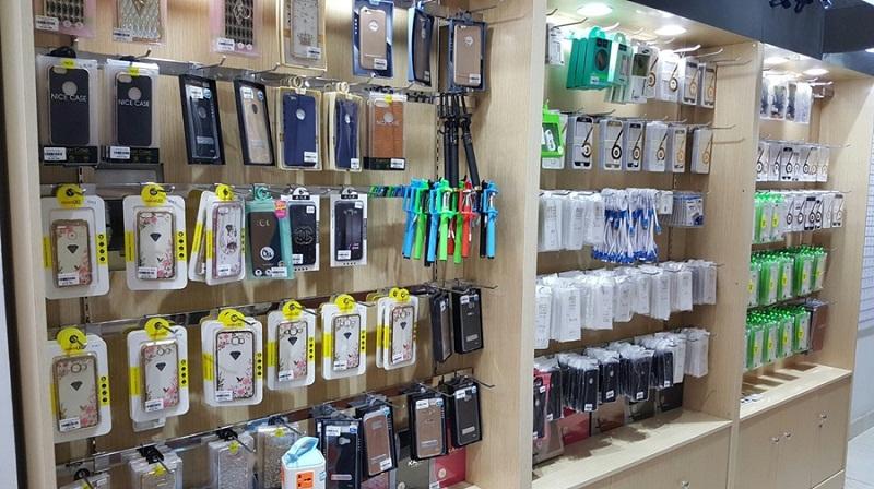Địa chỉ bán buôn ốp điện thoại uy tín chất lượng tại thành phố Hà Nội