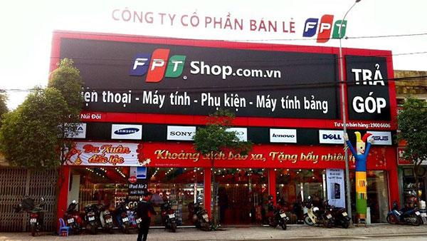 phụ kiện điện thoại FPT Shop Biên Hòa
