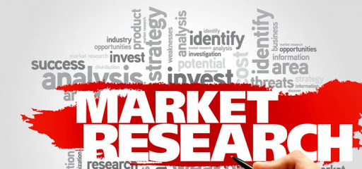 Khảo sát thị trường và đối thủ cạnh tranh