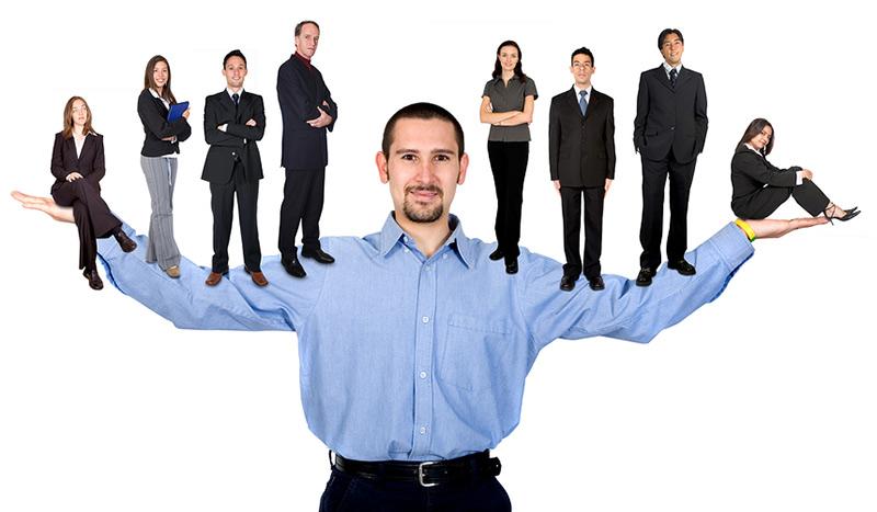 Thuê và đào tạo nhân viên vận hành cửa hàng