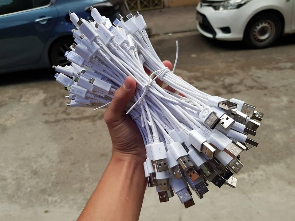 Cáp dành cho iphone dài 20cm