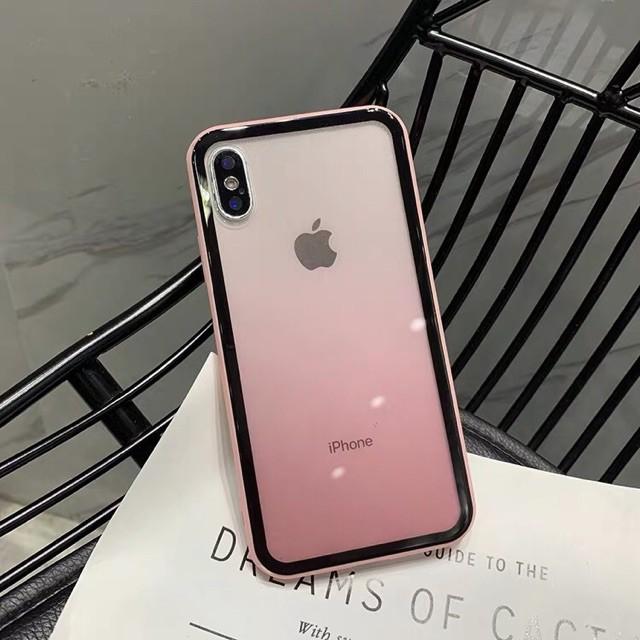 Ốp OMBRE màu hồng