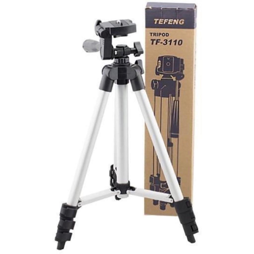 Gậy dùng livestream 3 chân - Tripod 3110