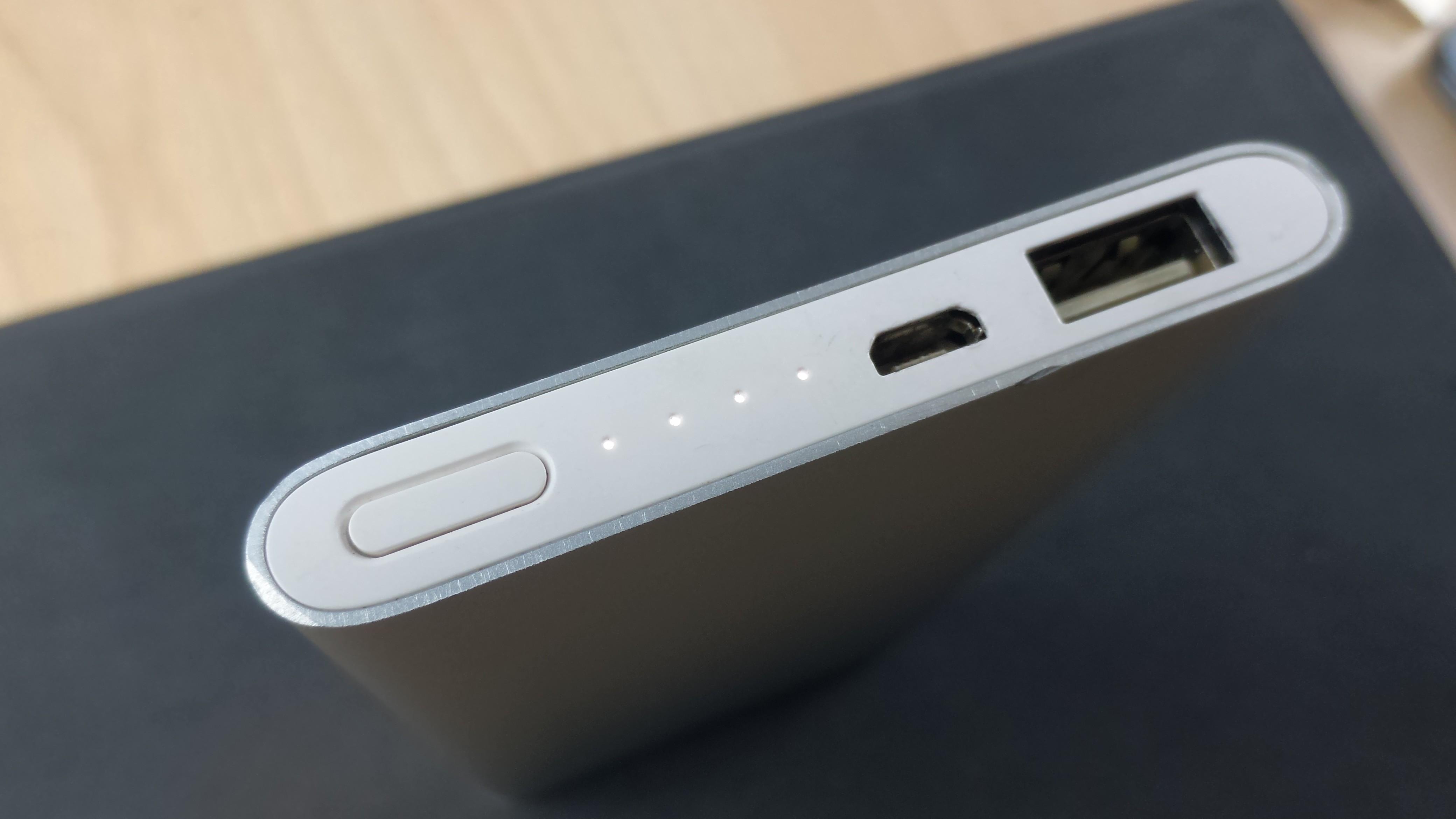 Mô tả sản phẩmSạc dự phòng Xiaomi Gen 2 5000 mAH giá buôn giá sỉ