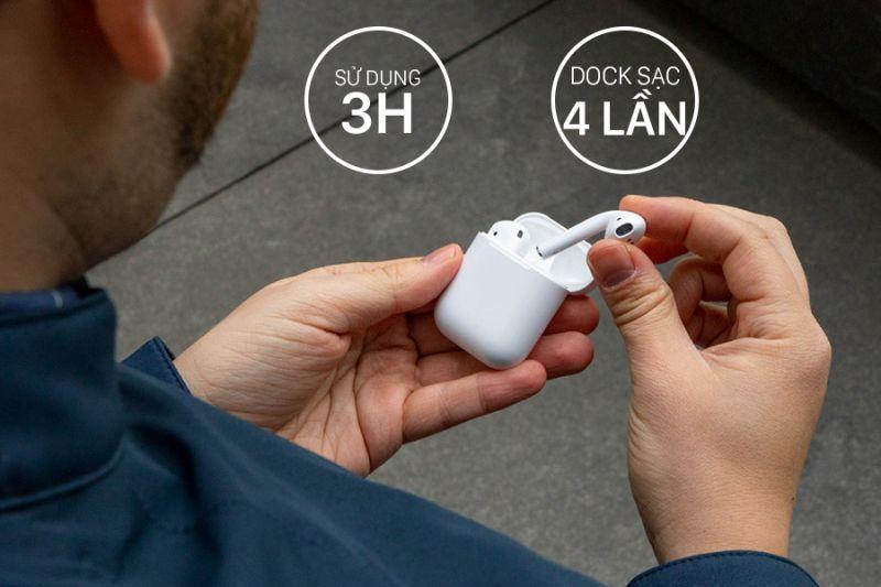 Tai nghe Bluetooth Airpods 2