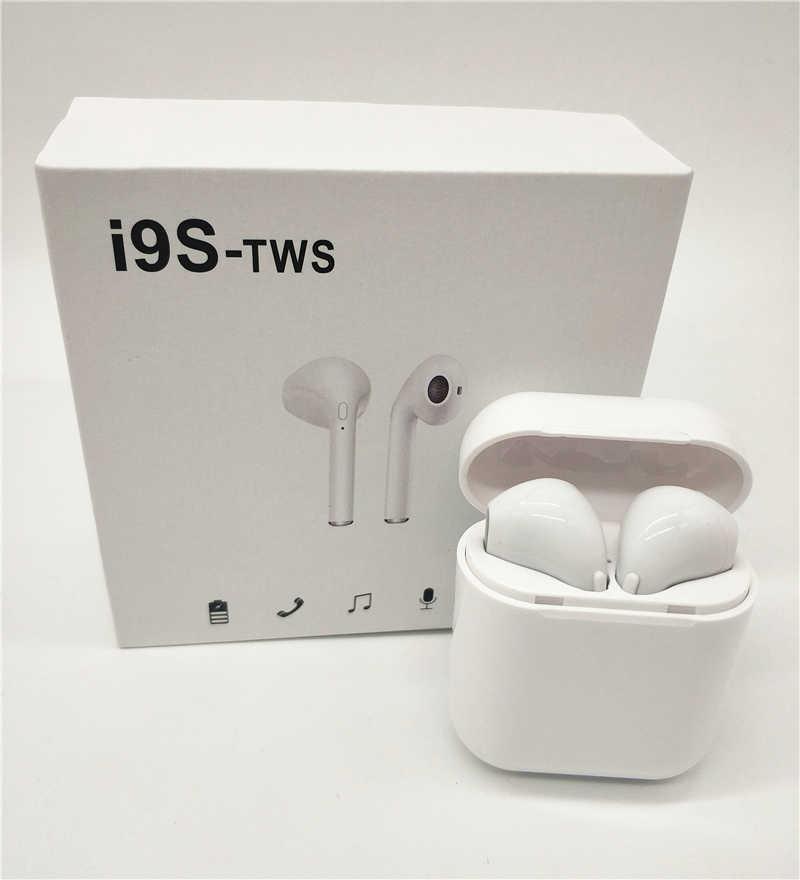Tai nghe Bluetooth Không dây I9S TWS giá buôn giá sỉ