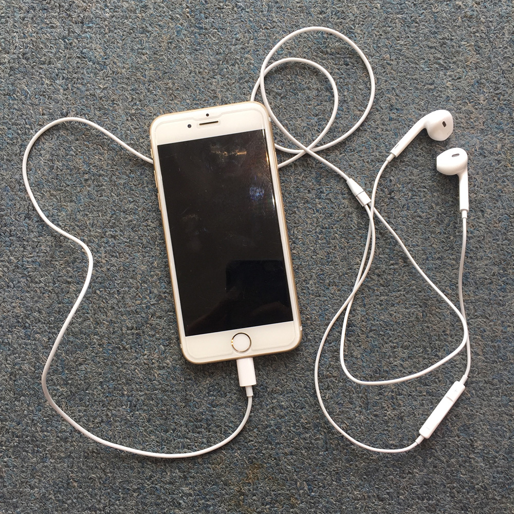 Tai nghe IPhone X chính hãng giá buôn giá sỉ