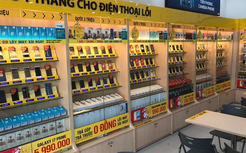 Kinh nghiệm mở cửa hàng phụ kiện điện thoại siêu lợi nhuận trăm triệu/tháng