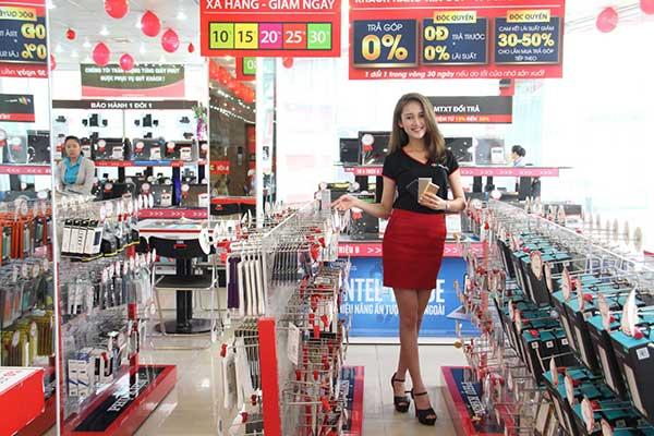 cửa hàng phụ kiện điện thoại ở Kiên Giang uy tín