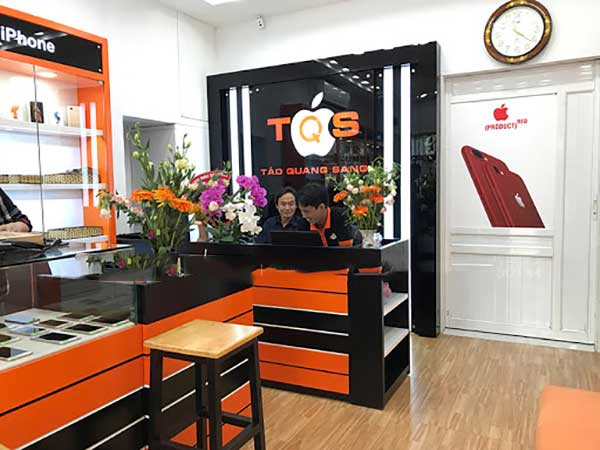 cửa hàng phụ kiện điện thoại giá rẻ ở Nha Trang