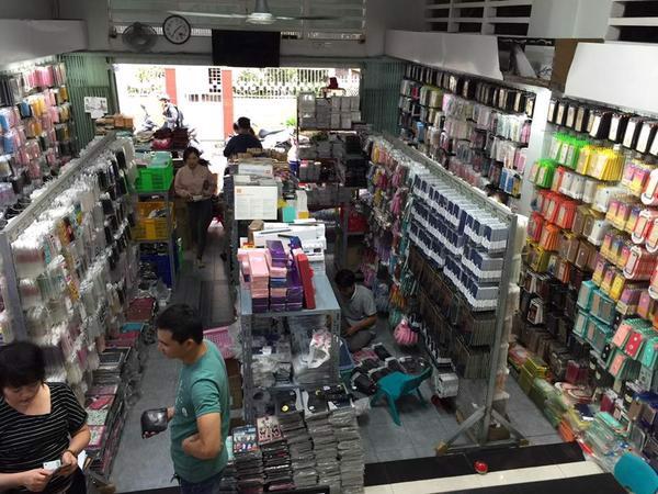 Tại sao nên mở shop bán phụ kiện điện thoại tại Hòa Bình? Tìm mối nhập hàng ở đâu